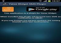 Yatse SMS Plugin