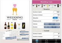 Wedding Drink iOS