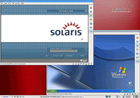Parallels Workstation for Linux