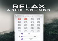Sleeper - ASMR Sounds iOS