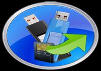Recouvrement USB Flash pour Mac 321Soft  5.0.6.2