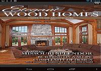 Elegant Wood Homes