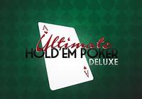 Ultimate Hold'em Poker Deluxe