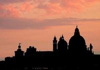 Fonds d'écrans Venise 1024