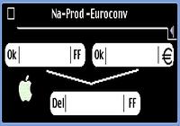 Euroconv Mac