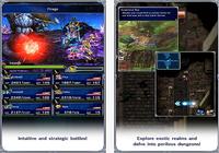 Final Fantasy Brave Exvius iOS