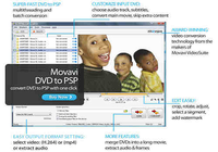 Movavi DVD to PSP