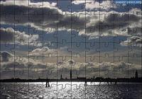 Puzzle Venise 9