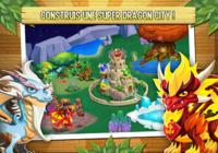 Dragon City Mobile iOS