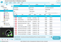 Aiseesoft Transfert iPhone-PC Ultime