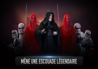 Star Wars : Force Arena iOS
