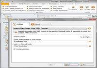 ReliefJet Essentials for Outlook