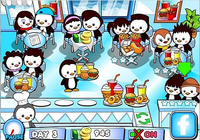 Restaurant Pingouin