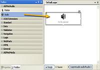 ASP.Net Audio
