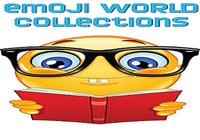Emoji Monde Collections