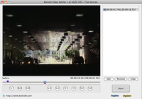 Boilsoft Video Splitter for Mac