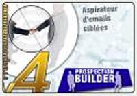 Prospection Builder logiciel d'emarketing