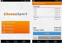 ChronoSport Android