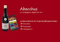 Abacchus - découverte du vin, accords, quiz V3.0.9/2018