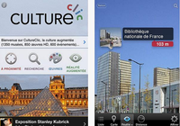 CultureClic iOS