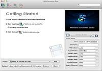 M4V Converter Plus Pour Mac