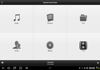 Equalizer Music Player Android