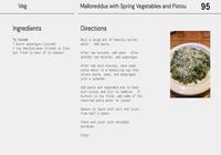 Open Source CookBook