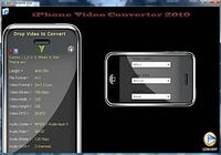iPhone Video Converter 2010