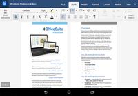 OfficeSuite 8 Free DoCoMo