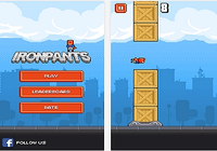 Ironpants Android