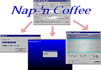 Nap 'n Coffee