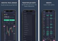 Trade.com Android