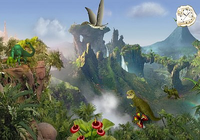 Flying Pangolins
