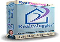 RealtyJuggler Real Estate Flyers
