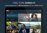 Télé Magazine - Programme TV