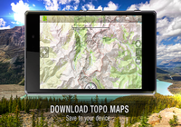 BackCountry navigateur GPS PRO