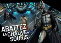 Batman Arkham Underworld Android