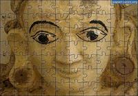 Puzzles Asie