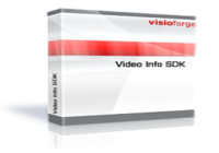 VisioForge Video Info SDK (ActiveX Version)