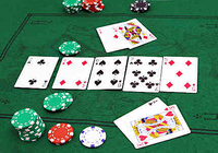 Flash Poker 99