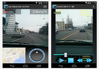 Car Black Box Android