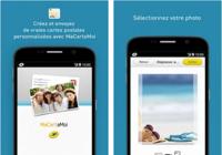 MaCartaMoi iOS
