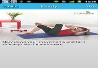Beauté exercice abdominaleFREE