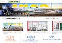 Catalogue IKEA
