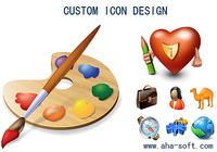 Icon Design Pack