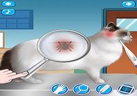 Pet Vet Doctor - puppy