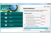 Advanced Registry Clear