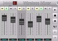 Wireless Mixer