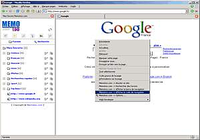 Plugin Memotoo.com pour Internet Explorer