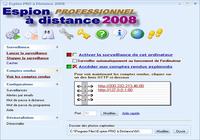 Espion Professionnel a distance